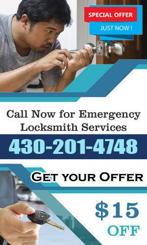 Locksmith Denison Offer